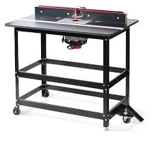 Woodpeckers Router Table Prp 4 Finewoodworking