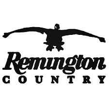 Remington Country Logo Logodix