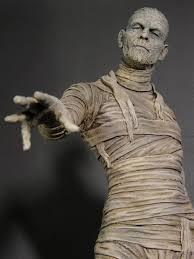 Pin by duane henderson on Horror movie art | Mummy costume, Halloween  mummy, Classic monsters