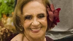 Laura Cardoso entra em 'A Dona do Pedaço' - Área VIP