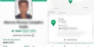 Aplicativo e-Título permite justificativa por GPS no dia da eleição -  Política - Campo Grande News