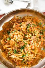 Shrimp and Smoked Sausage Recipe ...