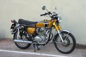 honda cb350 road test clic motorbikes