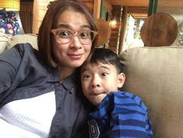 LJ Reyes' heart melted after son's sweet message to her – CHISMS.net
