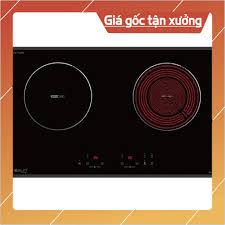 Bếp điện từ Eurosun EU-TE269S Tặng bộ nồi + hút mùi trị giá 5tr ...