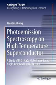 Photoemission Spectroscopy on High Temperature Superconductor | SpringerLink