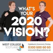 2020 HND Beauty Therapy Student Janine... - West College Scotland | Facebook