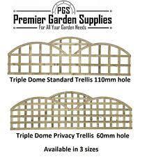 Fence Top Trellis For Sale Ebay