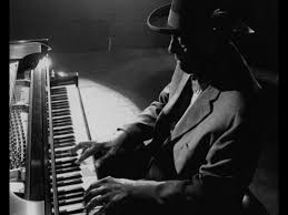 How To Play Blues-Boogie (Johnnie Johnson Style) - YouTube