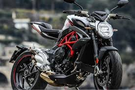 Kinetic Motoroyale launches MV Agusta Brutale 800 RR, two Nortons & four  more new bikes in India - The Financial Express..