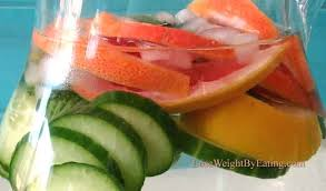 detox water top recipes for fast