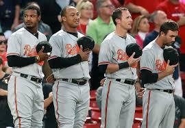 Orioles' Adam Jones defends comments about baseball - The Boston Globe