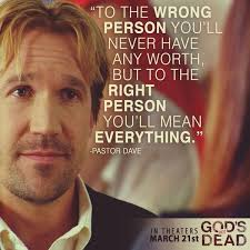 god s not dead the movie on what s your favorite