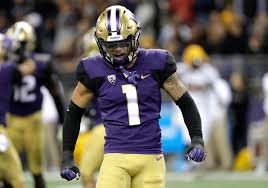 Cardinals pick former Saguaro Byron Murphy in second round of NFL ...