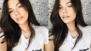 everyday makeup tutorial simple and