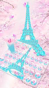 بريق باريس لوحة المفاتيح موضوع For Android Apk Download