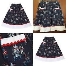 skirt great novelty print lindy bop