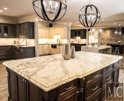 exotic granite and marble countertops