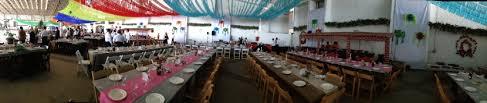 eventos 100% mexicanos – LIENZO CHARRO DE CONSTITUYENTES