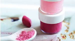diy tinted lip balm without beeswax