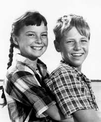 David Ladd and Pam Smith in Misty; David Ladd is the son of Alan ...