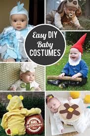 easy homemade costumes