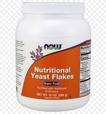 organic food nutritional yeast
