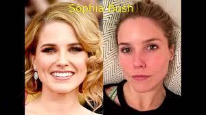 makeup pictures celebrities