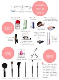 tailacreaciones makeup list