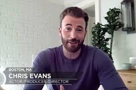 Chris Evans Ultimate on Twitter in 2020