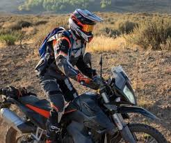 5 best adventure motorcycle jackets