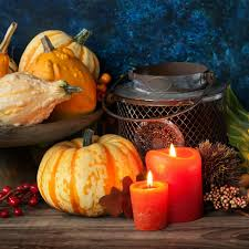 Decorating With Natural Elements For Autumn Fall Greenery Ideas