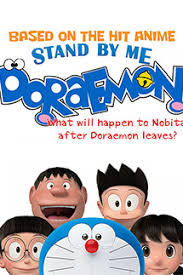 stand by me doraemon review by abighail micah hernandez
