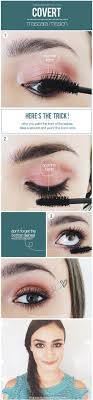 24 cool makeup tutorials for s