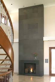 contemporary fireplace surround ideas