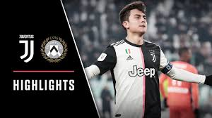 HIGHLIGHTS: Juventus vs Udinese - 4-0 - Dybala delight! - YouTube