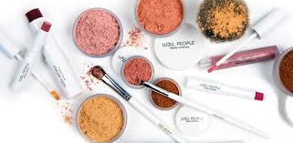 organic and all natural makeup brands