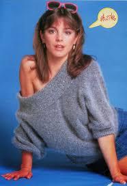 Cynthia Gibb, 1984 : OldSchoolCool