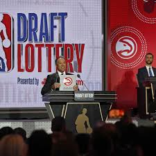 Atlanta Hawks 2020 NBA Draft Lottery ...