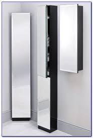 mirrored bathroom wall cabinets ikea