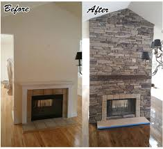 stone fireplace design hamptons long