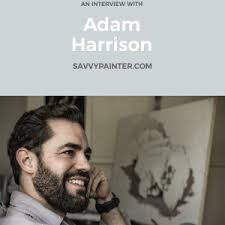 Adam HarrisonCityscape and Landscape Art, with Adam Harrison | Savvy Painter