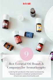 9 best essential oil brands 2020 and