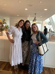 Signature Sonoma Valley's Wine & Design Lunch at Sophie James Wines   The  JetSetting Fashionista