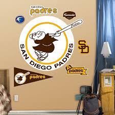 San Diego Padres Classic Logo San Diego Padres Padres San Diego
