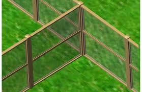 Diy Fencing Greenwall Solutions Inc