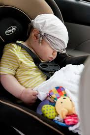 car seats abroad tips information on