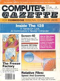 compute gazette issue 24 1985 jun