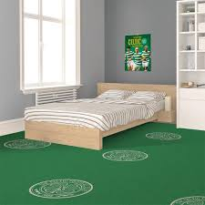 Celtic Carpet Football Carpets