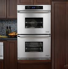 double wall oven dacor double wall oven